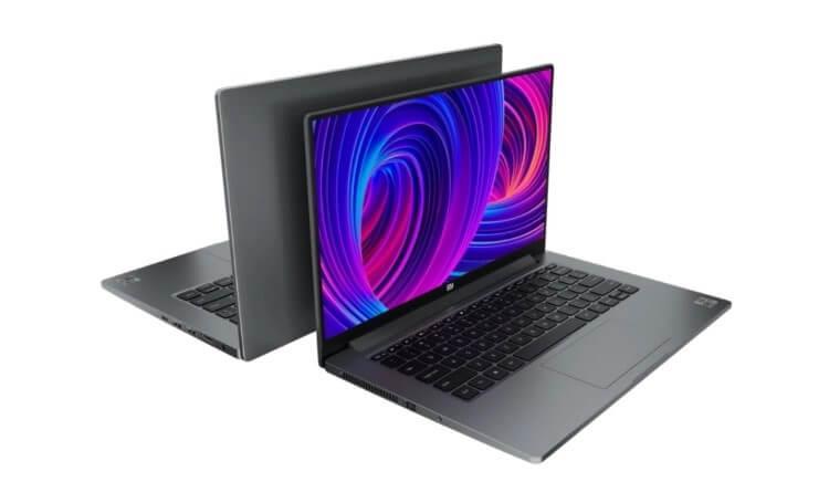 Mi Notebook 14 Horizon Edition
